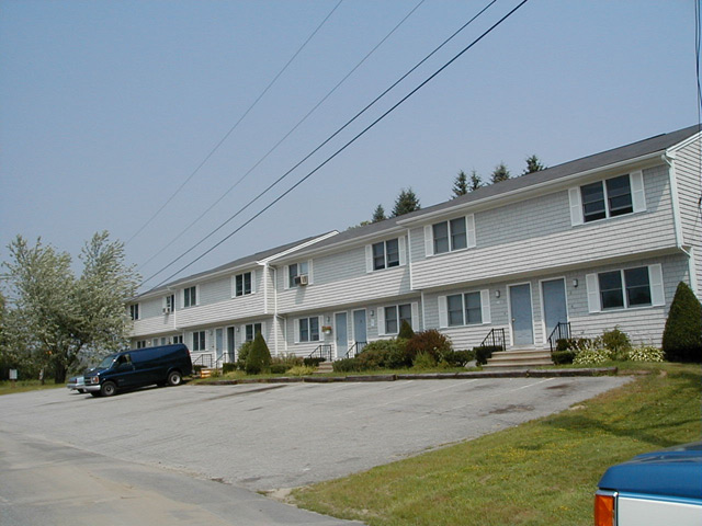 Applewood Apartments For Rent
